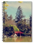 To A Faraway Land Spiral Notebook