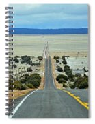To Eternity Spiral Notebook