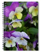 To Every Thing There Is A Season Spiral Notebook