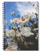 To Feel Your Love Spiral Notebook