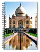 To Love... Spiral Notebook