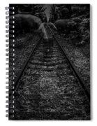 To Pace Spiral Notebook