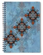 To The Crown Spiral Notebook