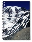 To The Top Spiral Notebook
