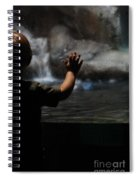 To Want Spiral Notebook
