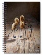 Together 05 Spiral Notebook