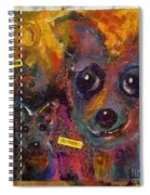 Together Forever Spiral Notebook