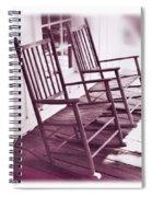 Together Forever Spiral Notebook