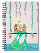 Together Fun Spiral Notebook