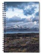 Tokavaig Spiral Notebook