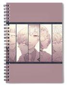 Tokyo Ghoul Spiral Notebook