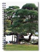 Tokyo Tree Spiral Notebook