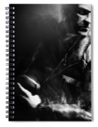 Tom Clancy's Splinter Cell Double Agent Spiral Notebook