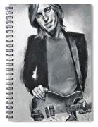 Tom Spiral Notebook