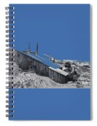 Tombstone Mine And Milling Company Unknown Date - 2013 Spiral Notebook