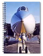 Tomcat Spiral Notebook
