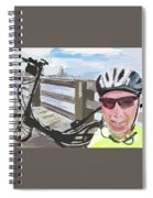 Tommy Spiral Notebook