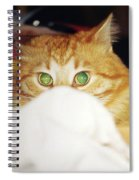 Tommy Spiral Notebook