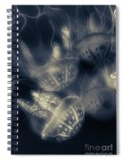 Tonical Entangle Spiral Notebook
