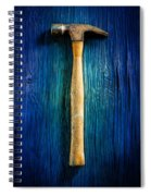 Tools On Wood 49 Spiral Notebook