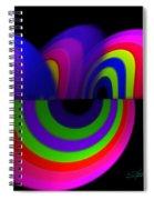 Toon Spiral Notebook