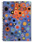 Top Quality Art - Flowers Spiral Notebook