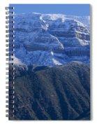 Topa Topa Bluff Spiral Notebook