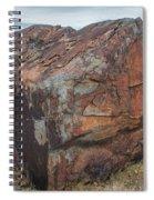 Topgun Road-2425. Spiral Notebook