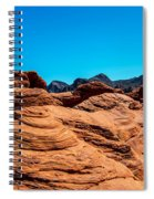 Topside Spiral Notebook