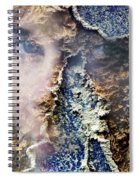 Torn Spiral Notebook