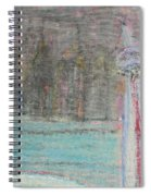 Toronto The Confused Spiral Notebook