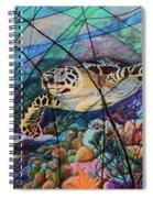 Tortuga Carey Spiral Notebook