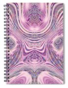 Tortuous Spiral Notebook