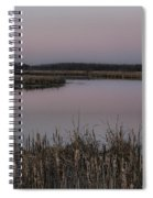 Total Peace And Calm Spiral Notebook