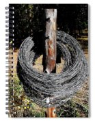 Totally Wired Spiral Notebook