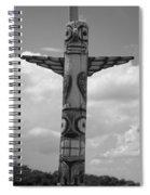 Totum Spiral Notebook