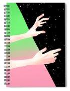 Touch Spiral Notebook