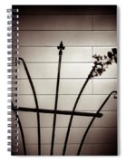 Touching Spiral Notebook