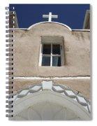 Toward Heaven Spiral Notebook
