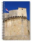 Tower Minceta Spiral Notebook