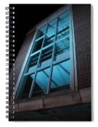 Tower Of Hope Spiral Notebook