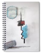 Tower Spiral Notebook