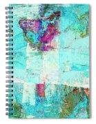 Towers Spiral Notebook