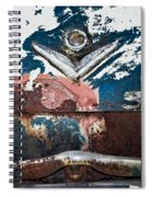 Town And Country Bumper Spiral Notebook