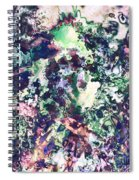 Toxic Calamity Spiral Notebook