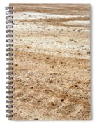 Tracks And Turns Spiral Notebook