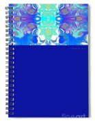 Tradition Blue Spiral Notebook