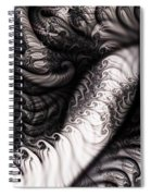 Traffic Jam Spiral Notebook