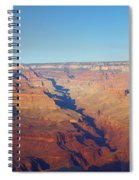 Trailview Overlook Iv Spiral Notebook