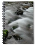Tranquil Shores Spiral Notebook